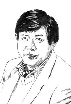 서준섭  강원대 국어교육과 교수