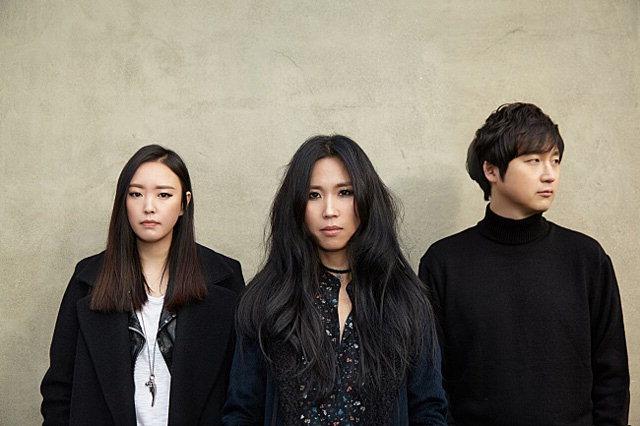 ▲ '3호선 버터플라이' 콘서트가 오는 22일 KT&G 상상마당 춘천 사운드홀에서 열린다.