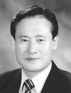 ▲ 장세호   민주평통 강원도(속초시)협의회장