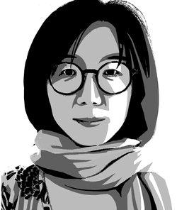 ▲ 박미숙 전 춘천여성민우회 대표