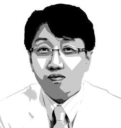 ▲ 김해성   한림대 춘천성심병원 외과교수