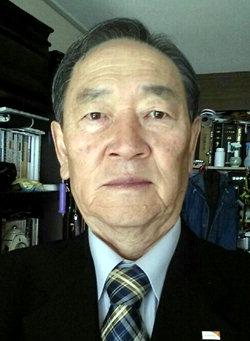 ▲ 최인철   시인·대한민국 재향경우회 중앙회 이사