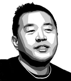 ▲ 최정화   (주)문샷필름 CEO 및 프로듀서