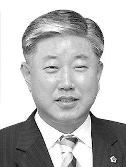 ▲ 최재규   전 강원도의회 의장