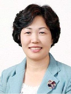 ▲ 박미자   원주환경청장