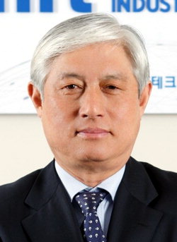 ▲ 정완길   원주의료기기   테크노밸리 원장