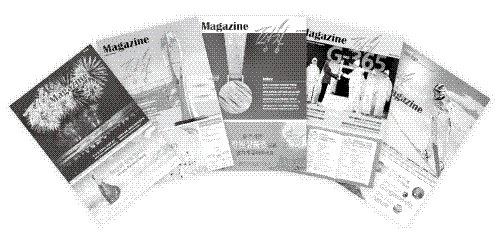 ▲ 평창매거진 발행   매달 올림픽만을 위한 별도 소식지로 신문 지면에 미처 전달 못한 올림픽 이야기를 총망라,다양한 콘텐츠를 담아냈다.영문기사도 병행 작고해 국내외 에서 큰 호응을 얻었다.