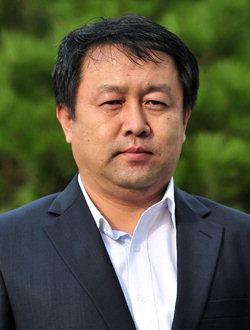 ▲ 유주현   홍천주재 취재부국장