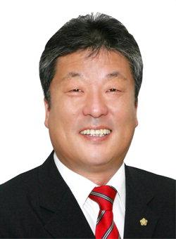 ▲ 이동호   동해시의원
