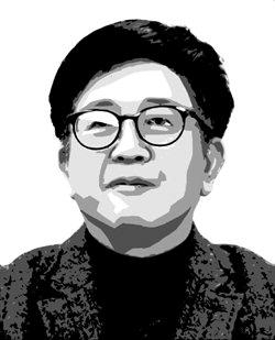 ▲ 김원동   강원대 사회학과 교수