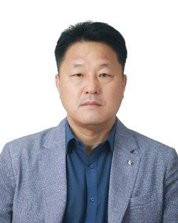 ▲ 정인복   춘천시체육회 사무국장