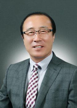 ▲ 정진권   삼척시의회 의장