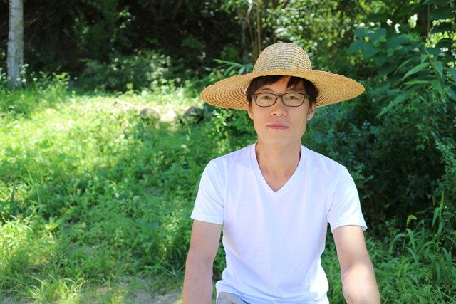 ▲ 김민준 대표