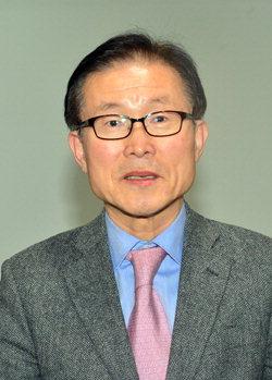 ▲ 진장철 강원대    평창올림픽자원봉사단   총괄 책임자