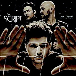 ▲ 6. Hall  of  Fame-The Script