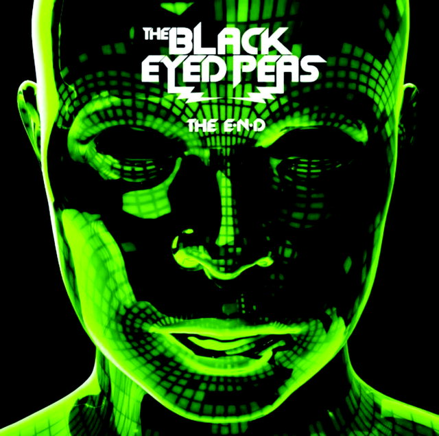 ▲ 10.Boom Boom Pow - Black Eyed Peas