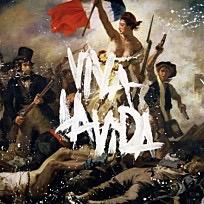 ▲ 4. Viva La Vida-Coldplay