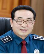 ▲ 원경환 강원경찰청장