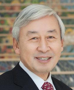 ▲ 천명훈 가톨릭관동대 총장