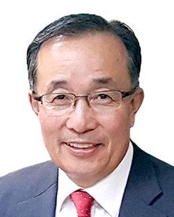 ▲ 이남규 강원신용보증재단이사장