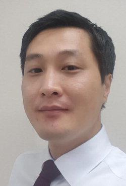 ▲ 전영훈 KB증권원주지점장