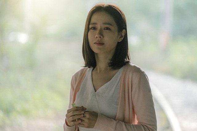 ▲ ◀영화 '지금 만나러 갑니다'의 주연 배우 손예진