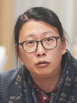 ▲ 최정오 문화강대국 대표·연출가