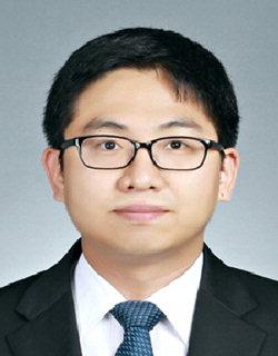 ▲ 정우용 춘천지법 기획공보판사