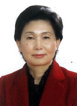 ▲ 지소현 내일을여는멋진여성 강원협회장