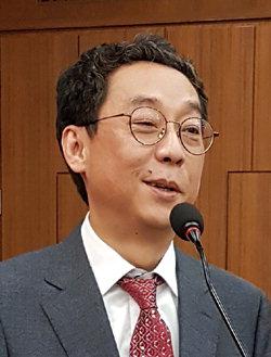 ▲ 강석태 강원도의사회 회장