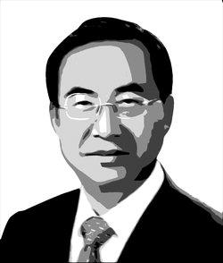 ▲ 조동용 강원변호사회 회장