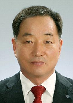▲ 최영희 고성군수협조합장