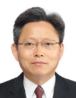 ▲ 임정열 강원도선거관리위원회 사무처장