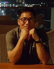 ▲ 김광진 경희대 감독