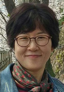 ▲ 김교신 춘천여성민우회 활동가