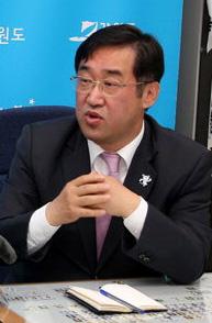▲ 인천 남동구갑 국회의원 보궐선거에서 당선된 맹성규 전 도 경제부지사.