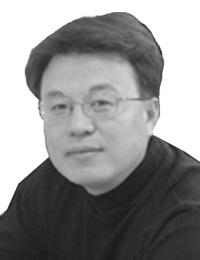 ▲ 김경남 강원연구원 생태자원연구부장