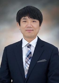 ▲ 정세환 강릉원주대 예방치학교실 교수