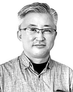 ▲ 진종인 서울본부 취재국장