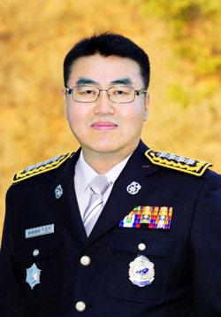 ▲ 염홍림 환동해특수재난 대응단장