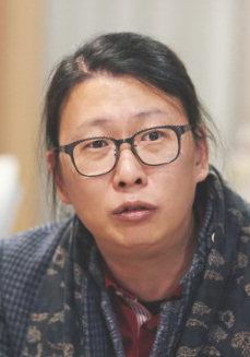 ▲ 최정오 문화강대국 대표· 연출가