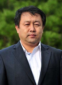 ▲ 유주현 홍천취재 부국장