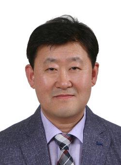 ▲ 김용학 고성군의원