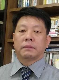 ▲ 임호민 가톨릭관동대 교수