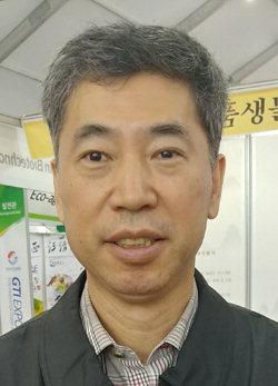 ▲ 츄이밍환 길림성 상무청 동북아시아처장