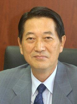 ▲ 최종대 강원해양수산포럼 이사장