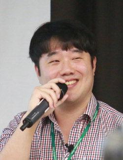 ▲ 김현우 대표