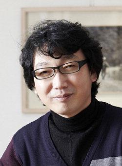 ▲ 김시동 지역아카이브기획자
