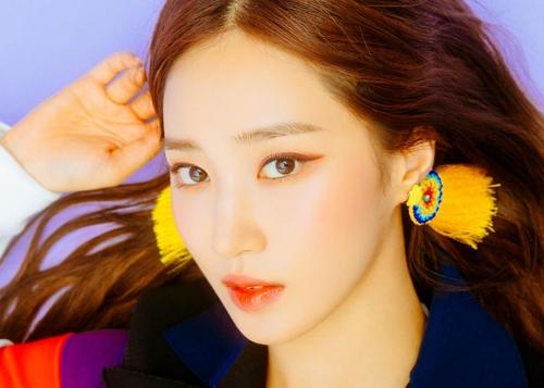 ▲ 소녀시대 유리[SM엔터테인먼트 제공]