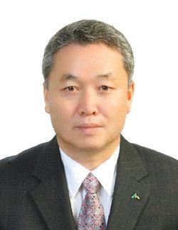 ▲ 김영회 춘천시산림조합장